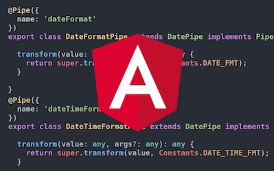 Angular Tips: Formatting Dates with a Custom Date Pipe (dd
