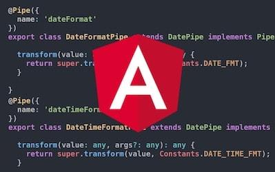 Angular Tips: Formatting Dates with a Custom Date Pipe (dd/MM/yyyy)